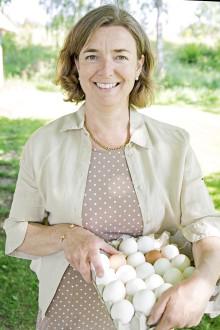 Marie Lönneskog Hogstadius