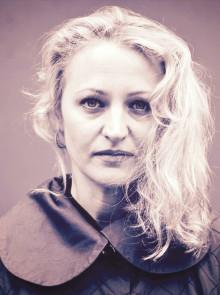 Actors in Sweden välkomnar skådespelerskan Maria Sundbom