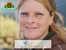 Miljöcenter och Ekologiska Anna på Malmö Garden Show