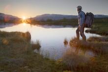 Världsarvet Laponia firar 20 år – Inlandsbanan tar dig till äventyret