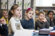 Portræt af en skole: Bag den grønne port på Kolding Realskole
