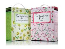 The Per Gessle Selection - Sommartider vitt och rosé har premiär idag!