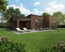 Udstillingshuse på Rådyret i Støvring klar til besøg