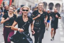 Zum 10. Geburtstag stellt der SportScheck RUN Frankfurt die Läufer noch stärker in den Mittelpunkt