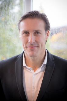 Johan Fyrberg går till chefspost på Riksidrottsförbundet/SISU Idrottsutbildarna