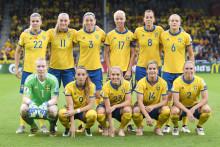Biljetter till VM-kvalmatchen Sverige-Ungern i Borås