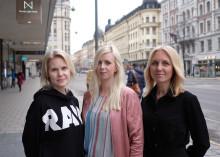 Ingen städning idag, tack! Hotell tar ställning mot trafficking och prostitution