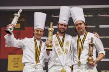 Bester Koch der Welt 2015 kommt erneut aus Norwegen
