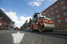 Peab Asfalt erhåller nytt uppdrag i Ludvika