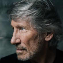 Roger Waters at the Nobel Peace Center