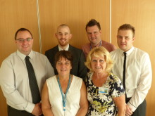 Fortrus wish the project team at Basildon & Thurrock University Hospitals Trust good luck at the HSJ Value awards next week.