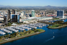 OINA 2017: Collaboration in focus as San Diego BlueTech Week 2016 paves way for Oceanology International's North American debut