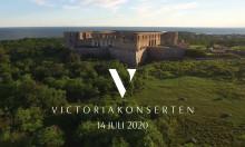 Ny spelplats för Victoriakonserten!