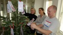 Krüger hjælper udsatte familier