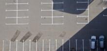 Krav på p-platser hejdar byggande