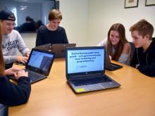 Storsatsning på programmering i skolan
