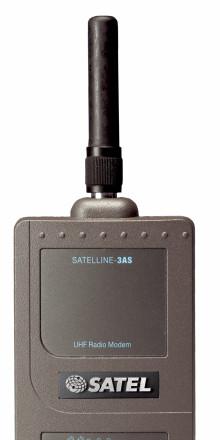 Radiomodemsuppgradera miljösnällt