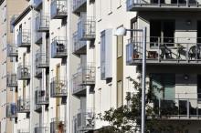 Rapport ifrågasätter Riksbankens syn på hushållens skuldsättning