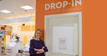 Kronans Apotek lanserar drop-in-tjänst för enklare vårdärenden