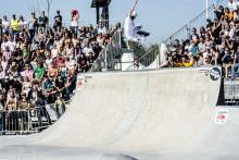 VM i skateboard er også for piger  – særligt i Malmø