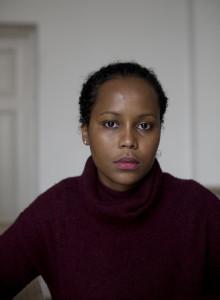 """Boklansering - """"Brev til Noreg"""" av Mona Ibrahim Ahmed og Hilde Sandvik"""