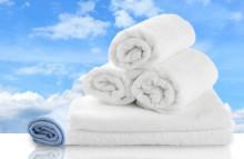 Omavalvontapalvelulla mitattua puhtautta tekstiilien pesun hygieenisyyteen - tutustu palveluumme!
