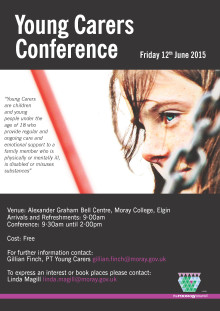 Young Carers Conference