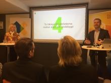 Gröna Bilister: Regeringen bör lyssna på Klimatpolitiska rådet!