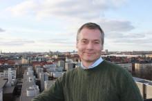 Miljödebattören Johan Kuylenstierna prisar framtidens hållbara mat