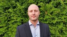 Food for Progress förstärker säljet med Jonas Borg som Head of Private Label & Joint Ventures
