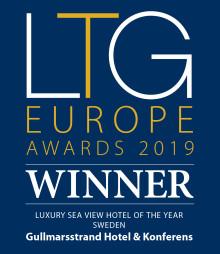 The Luxury Travel Guide har utnämnt Gullmarsstrand Hotell  Konferens till bästa havshotell i Sverige.