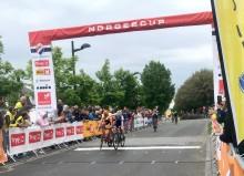 Midtsveen, Korsnes, Gåskjenn og Skretteberg vant NC 2 Gylne Gutuer.