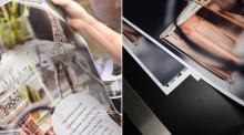 Material för hållbara print - 10 skäl till att trycka på polypropylen