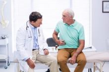 iFOBT Einsatz in der Darmkrebsfrüherkennung