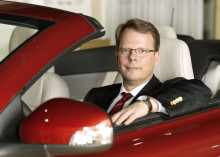Volvo Personvagnar utser nya chefer för Produktutveckling och Global Marketing