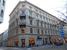 Arcona bygger ytterligare hotell i city