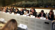 """Karabuda bloggar: """"Nu startar EU-samtalen om musikens digitala framtid"""""""