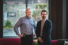 Heisgigant etablerer nytt kontor på HasleLinje