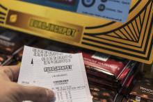 Eurojackpotvinder: Jeg har altid haft minus på min konto