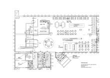 Ritning/Möbleringsplan