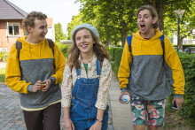 TEAM ALBERT får international premiere ved Nordic Film Days i Lübeck