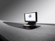 Volvo Personvagnar stödjer återkallelse av Garmin-navigatorer