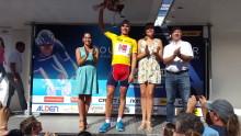 "Uttak til ""ungdommens Tour de France"""