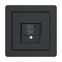 Nytt USB-ladduttag från Hager – Hög kapacitet, bekvämt och effektivt!