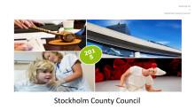 Kristian Hemström, Stockholms Läns Landsting, om framgångsfaktorer vid uppföljning av sociala krav i IT-upphandlingar