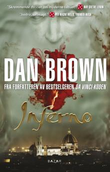 """""""Inferno"""" av Dan Brown - filmtraileren sluppet!"""