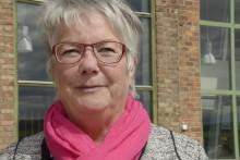 Styrelseordföranden Caisa Abrahamsson om kritiken från Östersunds kommun