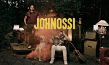 Äntligen är Johnossi tillbaka i Linköping
