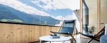 Die Leichtigkeit des Seins: Erlebnis & Genuss im Spa Hotel Lindenhof in Südtirol