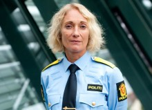 Politihøgskolen forbereder redusert studenttall fra 2018